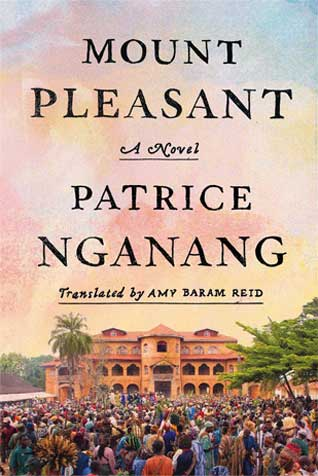Mount Pleasant Book Cover