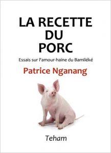 La recette du porc