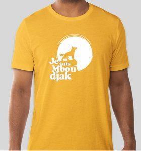 Mboudjak T-shirt